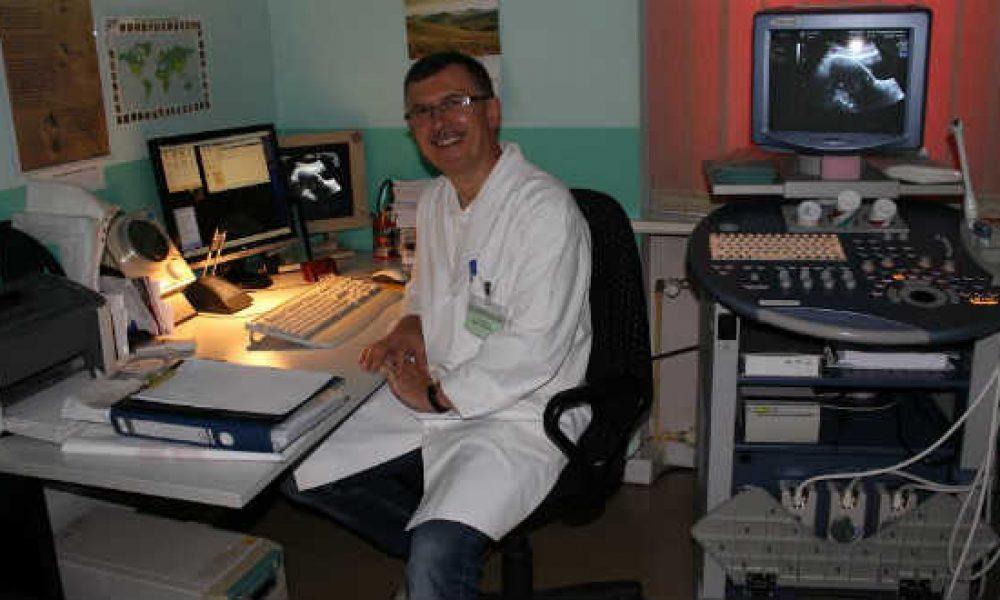 Egészségügyben magyarul: interjú dr. Oroszi Pállal