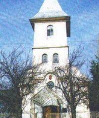 Benei római katolikus templom