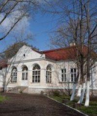 Balazséri Béthel Konferencia-központ