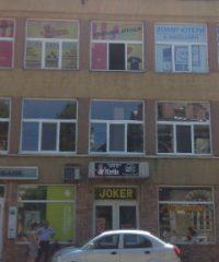 Joker Üzletház
