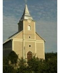 Mezőkaszonyi római katolikus templom