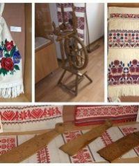 Polónyi Katalin Textilmúzeum