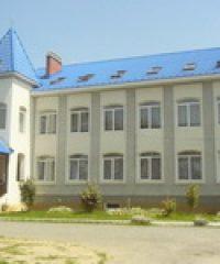 Karácsfalvai Görögkatolikus Kollégium