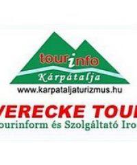 Verecke Tour Turisztikai Információs és Szolgáltató Iroda