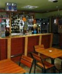 Zibert-bár