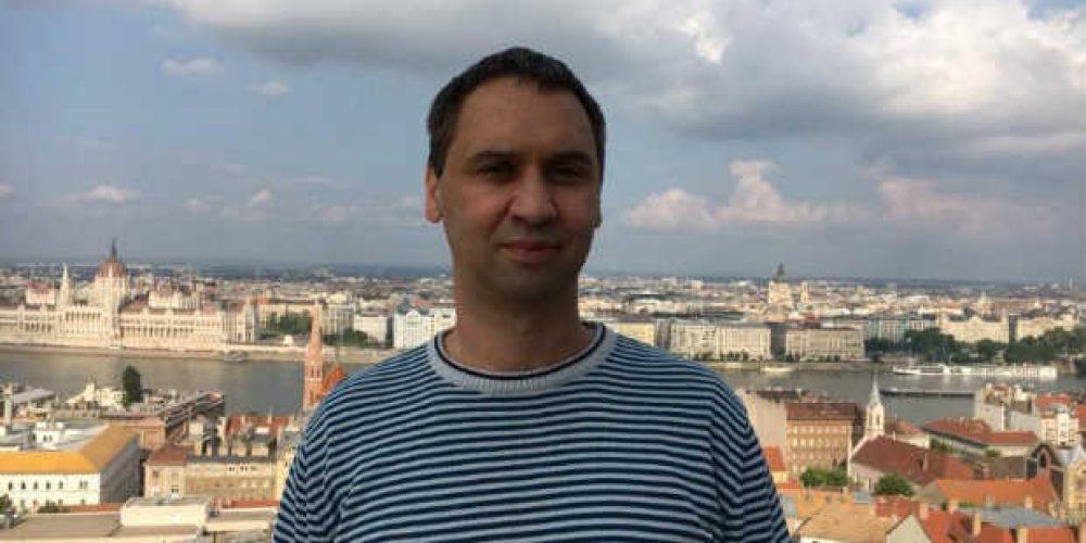 Interjú Varga Lajossal