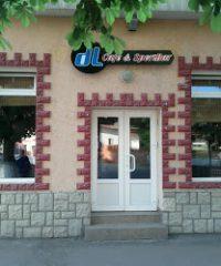 dl café and sportbar