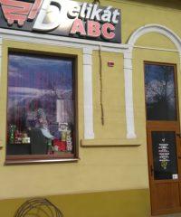 Delikát ABC