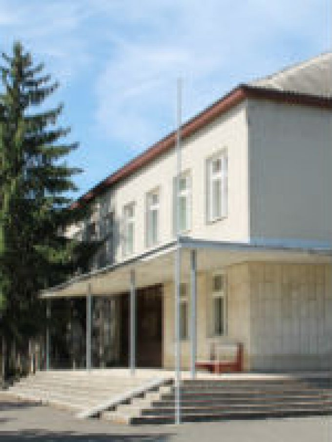 Tiszabökényi Általános Iskola