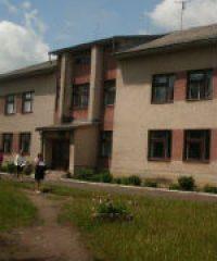 Tiszakeresztúri  Általános Iskola