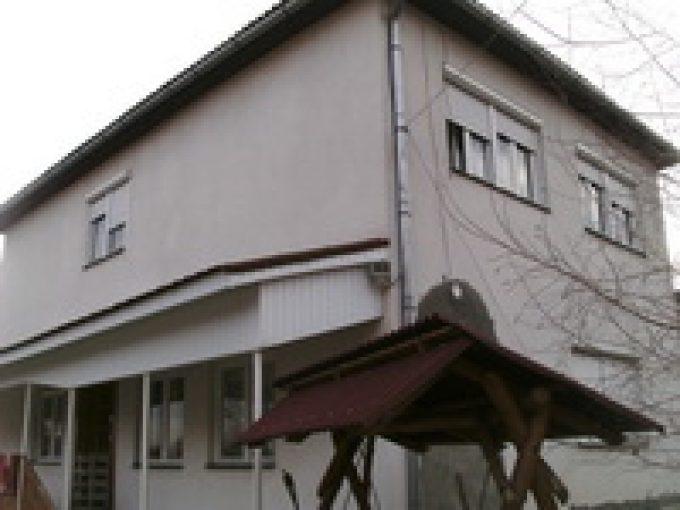 Szvetlána vendégház