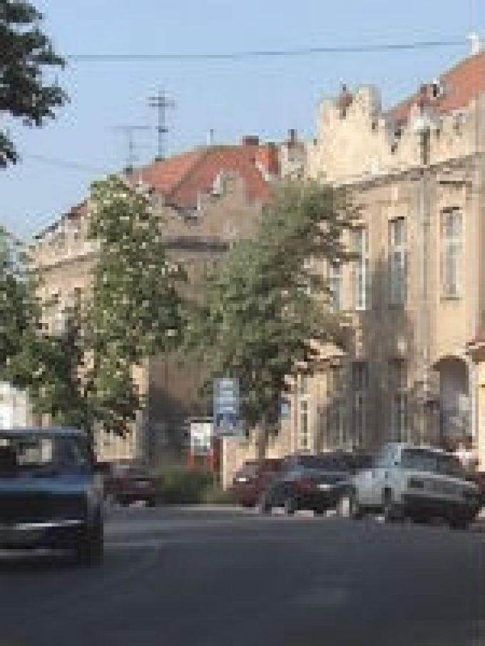 Beregszászi  4. Sz. Kossuth Lajos Középiskola