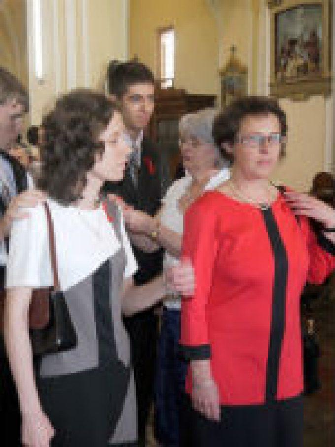 Munkácsi Magyar Tannyelvű Szent István Líceum