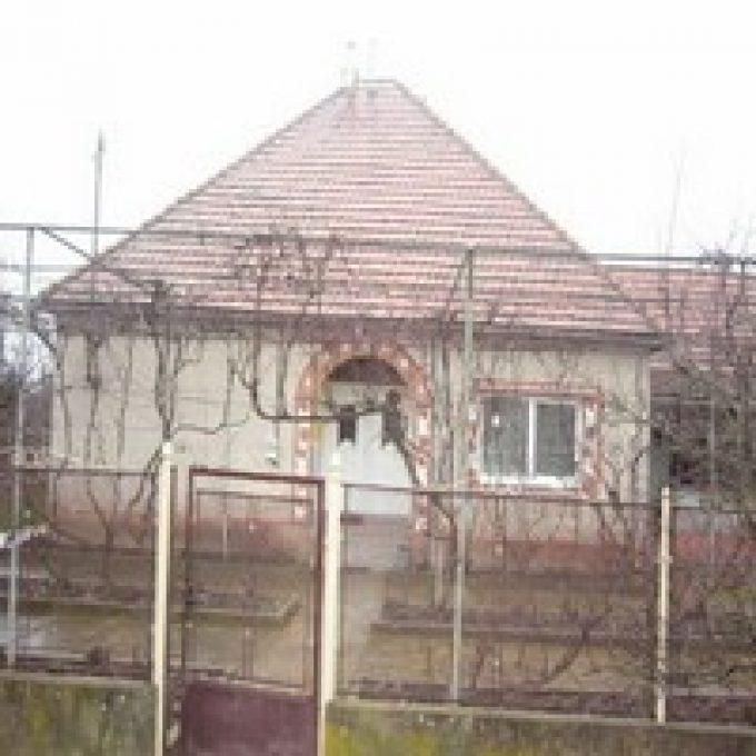 Muskátli vendégház