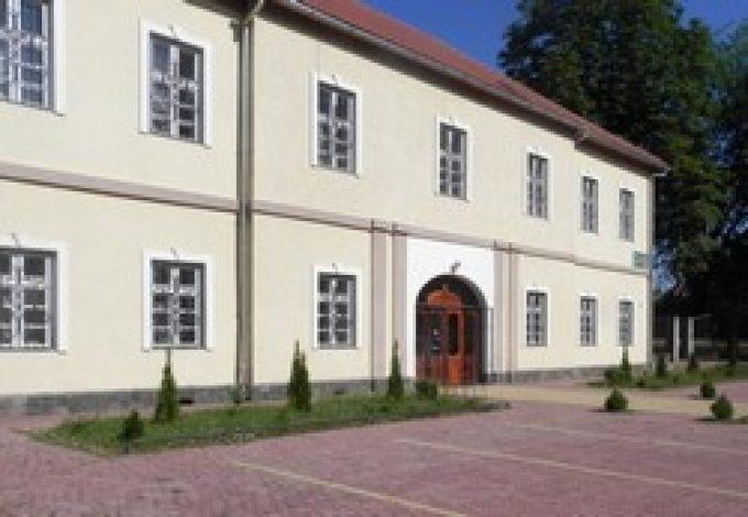 A Kárpátaljai Református Egyház Levéltára és Múzeuma