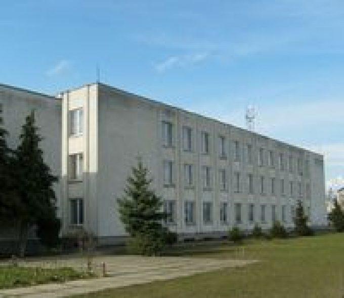 Sislóci Középiskola