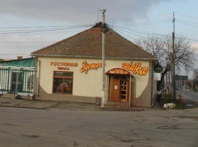Találka étterem