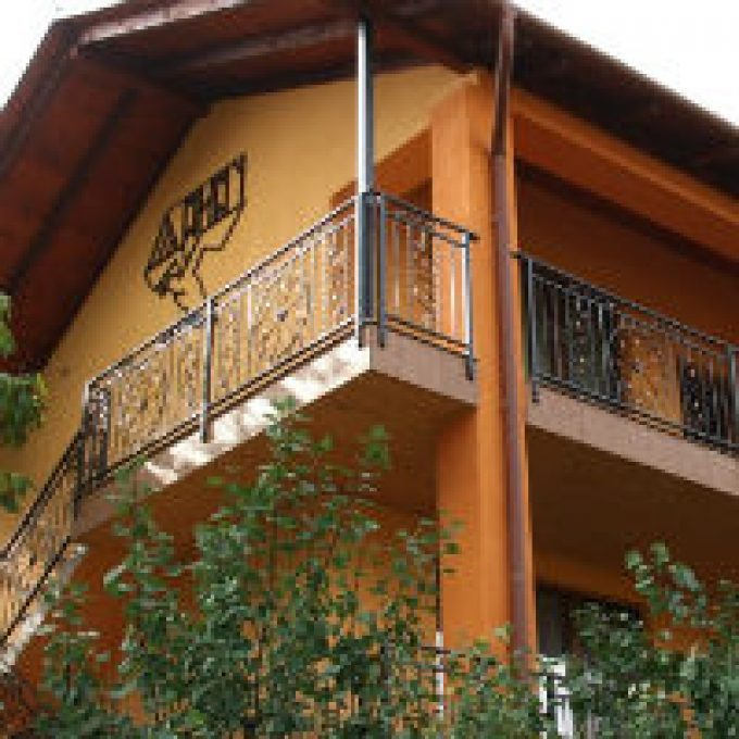 Turul Családi Hotel