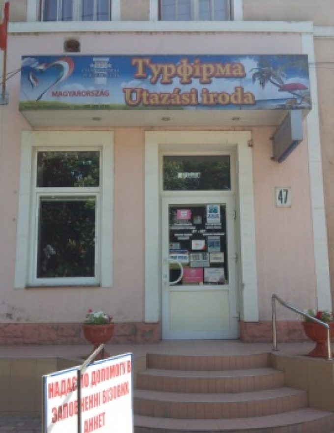 Club Thermal Peregium Utazási Iroda