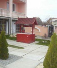 Andrea vendégház
