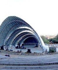 Beregszászi Amfiteátrum