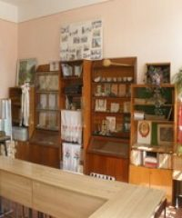 Csapi 2. számú Középiskola Helytörténeti múzeuma
