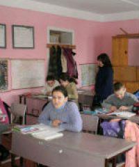 Haranglábi  Általános Iskola-óvoda