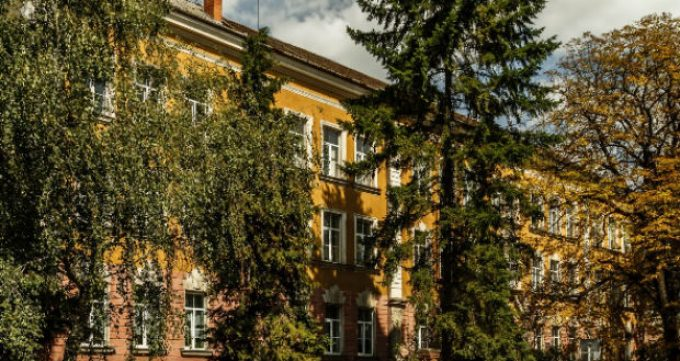 Ungvári 2. Számú Középiskola