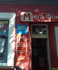 Megafon Mobilkommunikációs Szaküzlet