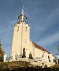Mezőkaszonyi Református Egyház
