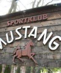 MUSTANG sportklub